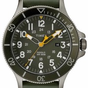 Timex Allied Coastline Green TW2R60800UK