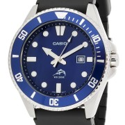 Casio MDV106B Blue DURO200