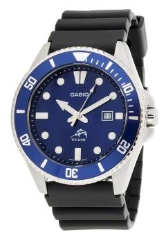 Casio MDV106B Blue DURO200 - Casio MDV106B-2AV Blue DURO200
