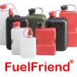 FuelFriend 2,0L