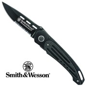 Smith & Wesson Homeland Security Linerlock