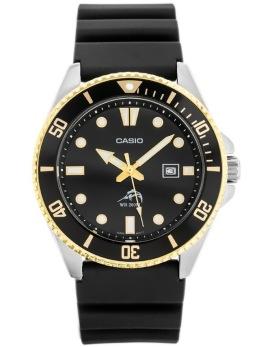 Casio MDV106G Gold DURO200