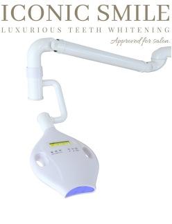 Salon Tandbleknings maskin -