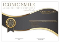 Come On Over - ICONIC SMILE -