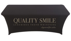 Bed cover - Lyxig kvalité. Quality Smile