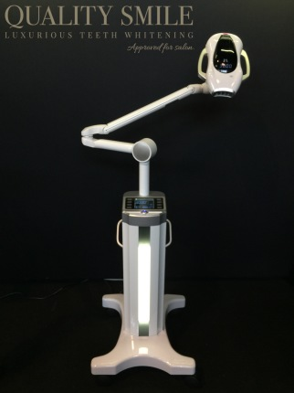 Stort startpaket inkl. Xsalon maskin med 2 års garanti - Anmälningsavgift.