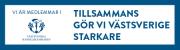 Västsvenska Handelsk Medlemsskylt