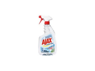 Ajax crystal sprayflaska 750ml