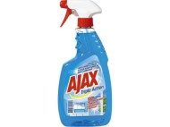 Ajax fönsterputs triple action 750ml