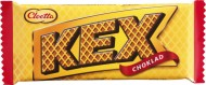 Kexchoklad 60g