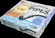 Skipper's pipes 8-pack 136g