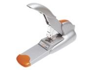 Blockhäftare RAPID Duax grå/orange
