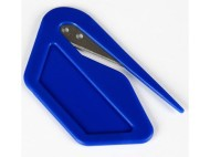 Brevöppnare Pelikan blå 10/fp