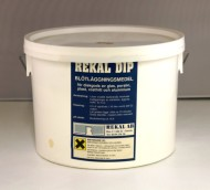 Blötläggningsmedel Rekal dip hink