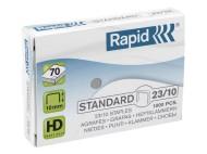Häftklammer RAPID 23/10 standard 1000/FP