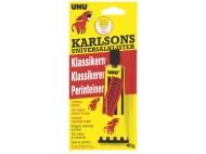 Karlssons klister tub 45g.