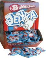 Bubblicious Jenka 4,2g