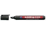 Märkpenna EDDING 330 svart