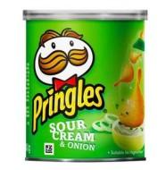 Pringles sour&onion 40g