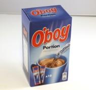 O'boy chokladdryck vattenlöslig