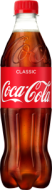 Coca Cola 50cl