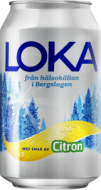 Loka Citron 33cl