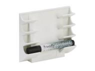 Whiteboardpennhållare magnetisk