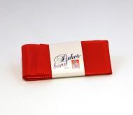 Sidenband röd 40mmx3m