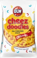 OLW Cheese Doodles 35g