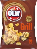 OLW Grillchips 40g