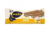 Wasa Sandwich Cheese 31g
