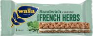 Wasa Sandwich Franska örter 30g