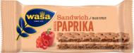 Wasa Sandwich Paprika 37g
