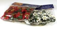 Ljusmanschett adventsstake 7-pack