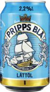 Pripps Blå 2,2% 33cl