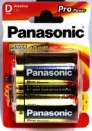 Batteri LR20 D 2pack