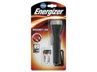 Ficklampa LED energizer magnet