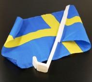 Flagga för sidorutan