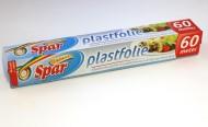 Plastfolie konsument 30cmx60m