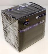 Servett 33cm 3-lag Duni olika färger