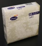 Servett 33cm 3-lag Duni Royal
