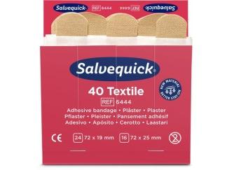 Plåster textil refill