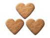 Gille Pepparkakor hjärtan 425g