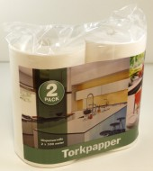Torkpapper exclusive tad