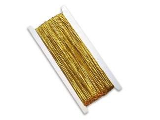 Guldtråd 8m