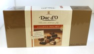 Duc d'O assorted pralines 1000g