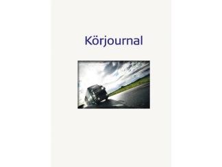 Körjournal A5