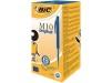 Kulpenna BIC Clic M10 1,0 blå - 50/fp