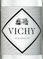 Vichy Vatten 33cl PET
