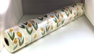 Blomsterpapper 75cm tulpan